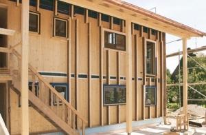 Aislantes fibra de madera ecologicos Steico Fustes Graus 77
