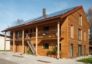 Aislantes fibra de madera ecologicos Steico Fustes Graus 78
